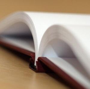 Переплетные работы в Твери Переплет книг дипломных работ  Переплетные работы